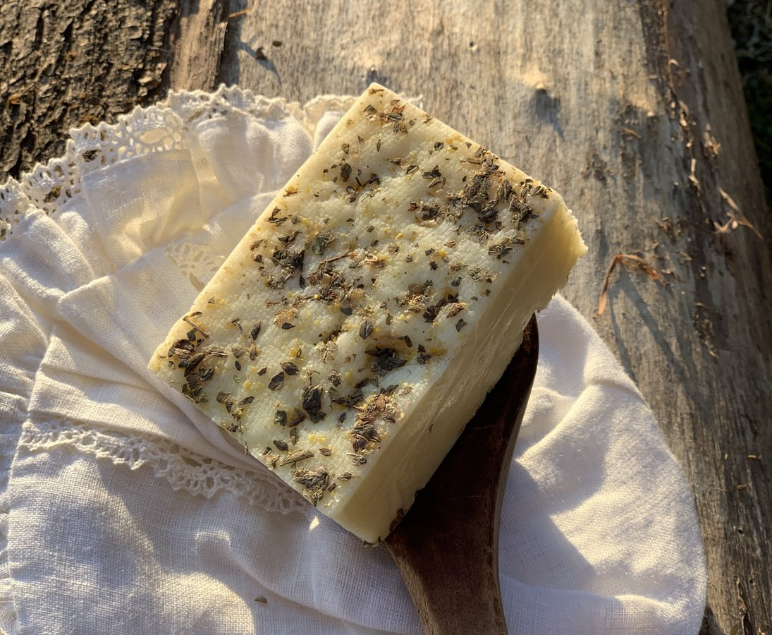 Svaigais siers ar garšvielām